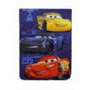 Cars fleece blanket Dinoco