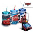 mayorista Articulos del hogar:Cars botella de plástico