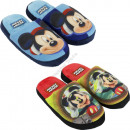 Mickey pantoffel