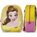 Princess 3D backpack