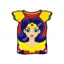 DC Comics Camiseta