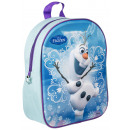 wholesale Licensed Products:Frozen 3D backpack