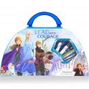 groothandel Licentie artikelen: Frozen 2 Disney tekenkoffer