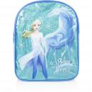 Frozen 2 Disney backpack 34 cm Glitter - Elsa