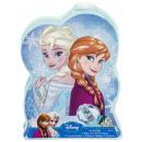 La Reine de neiges - Frozen Mallette de Coloriage
