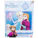 Frozen Disney Sequin Fun