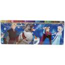 mayorista Organizadores y almacenamiento: El Reino del Hielo - Frozen Lápices de colorear 50