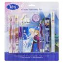 Frozen Disney Stationery set