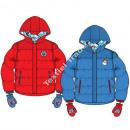 Großhandel Kinder- und Babybekleidung:Paw Patrol winterjacke