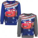Cars sweater