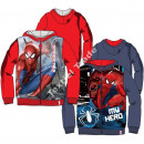 Spiderman sweatshirt Broadway