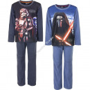 Star Wars Pijama polar-fleece