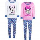 mayorista Pijamas:Minnie terciopelo Pijama