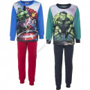 Avengers pigiama in pile