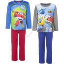mayorista Pijamas: Super Wings Pijama polar-fleece