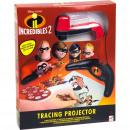 Incredibles 2 Proiettore Artistico