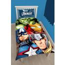 Avengers bettwasche