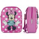 Minnie 3D backpack
