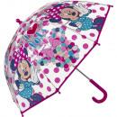 mayorista Paraguas:Minnie paraguas
