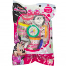 Minnie set di argilla party bag