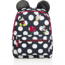 Minnie Backpack with ears 36 cm