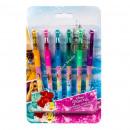 nagyker Ajándékok és papíráruk:Princess gél tollak