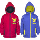 Pokemon winterjacke