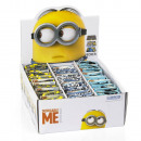 Minions boxer Display