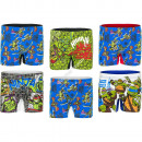 Turtles 2 pack boxershort
