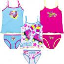 Soy Luna underwear set for girls