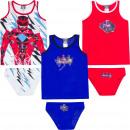 ingrosso Ingrosso Abbigliamento & Accessori: Power Rangers set mutandina e canottiera