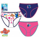 Finding Dory 3 pack briefs