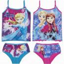 El Reino del Hielo - Frozen conjunto de ropa inter