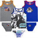 Star Wars conjunto de ropa interior