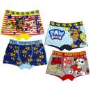 Paw Patrol 2 pack boxer shorts