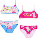 Peppa Pig underwear set
