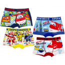 Super Wings 2 boxer en un paquete