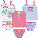 Smurfs underwear set