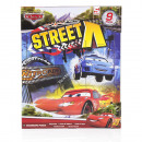 Cars woodboard puzzle