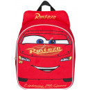 Cars Backpack plush fronted