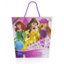 Princess puzzle 3D