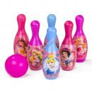 groothandel Licentie artikelen:Princess bowlingset