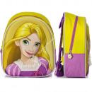 Princesas 3D Mochila