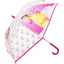 Großhandel Regenschirme:Princess regenschirm