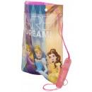 Princess swimm bag