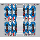 Star Wars cortina conjunto