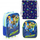 Toy Story Travel bag set
