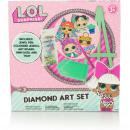LOL Surprise Diamond Art Set Surprise !
