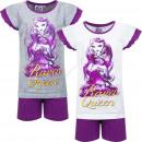groothandel Kinder- en babykleding:shortama Raven Queen