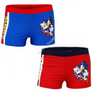 Sonic schwimmboxer